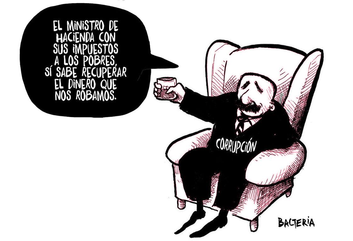 DUQUE DARÁ OTROS 135 BILLONES A LOS BANCOS