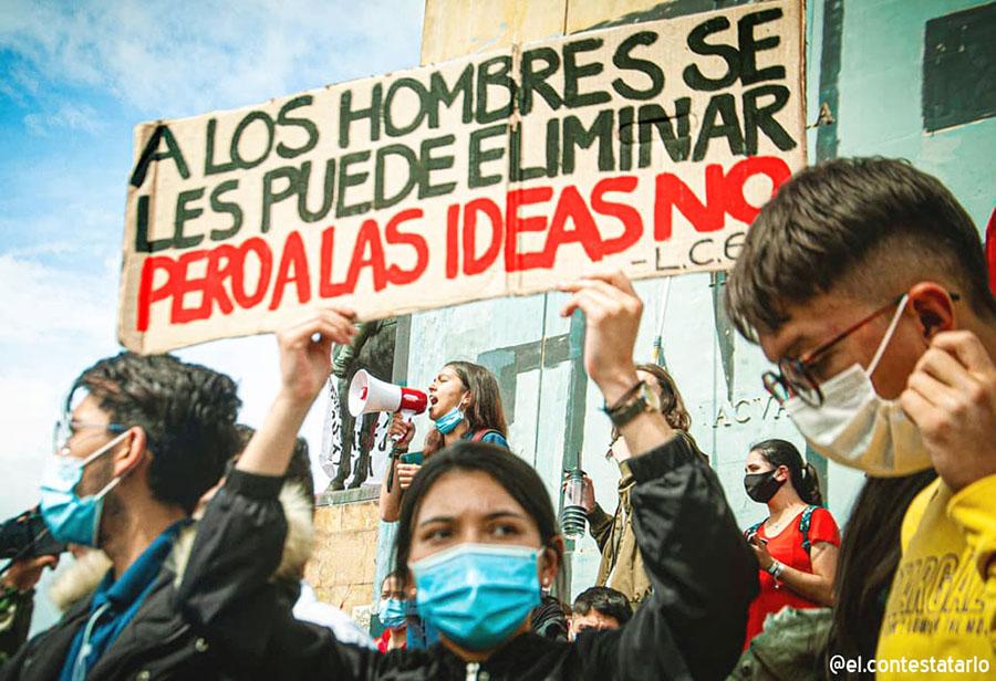 SENTENCIA DE TRIBUNAL INTERNACIONAL FUNDAMENTA LA RESISTENCIA