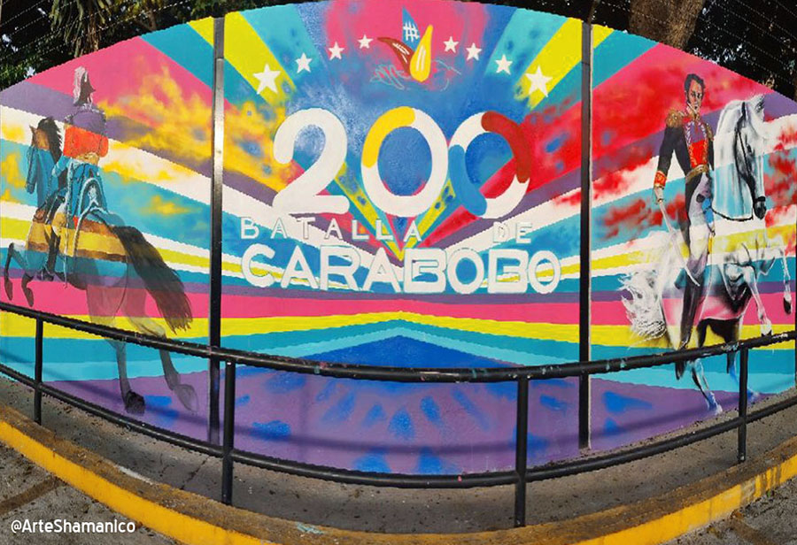 CARABOBO Y LA REPÚBLICA INCONCLUSA