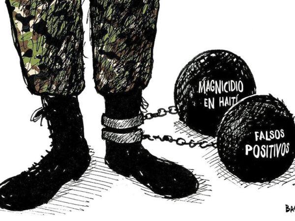 EL PENTÁGONO, SUS MERCENARIOS Y EL MAGNICIDIO EN HAITÍ