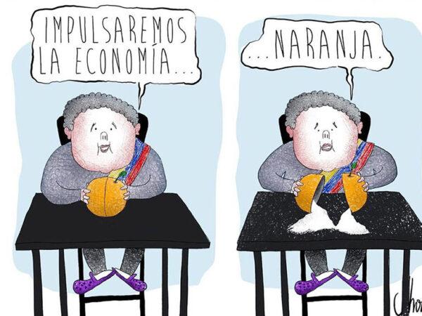 LOS CARTELES DE LA COCAÍNA Y SUS NARCOPARTIDOS