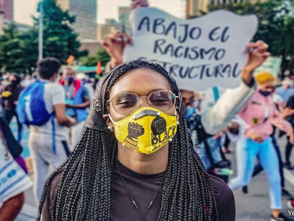 LOS AFROCOLOMBIANOS, PUEBLOS LIBERTARIOS